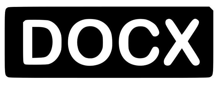 как сделать чтобы word 2003 открывал docx