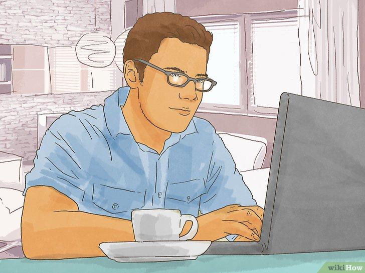 как сделать электронную газету в word