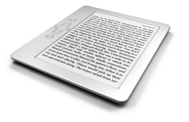 как сделать электронную книгу в word