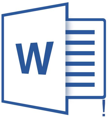 как сделать файл word общим для редактирования