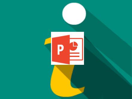 как сделать фигурный текст в powerpoint