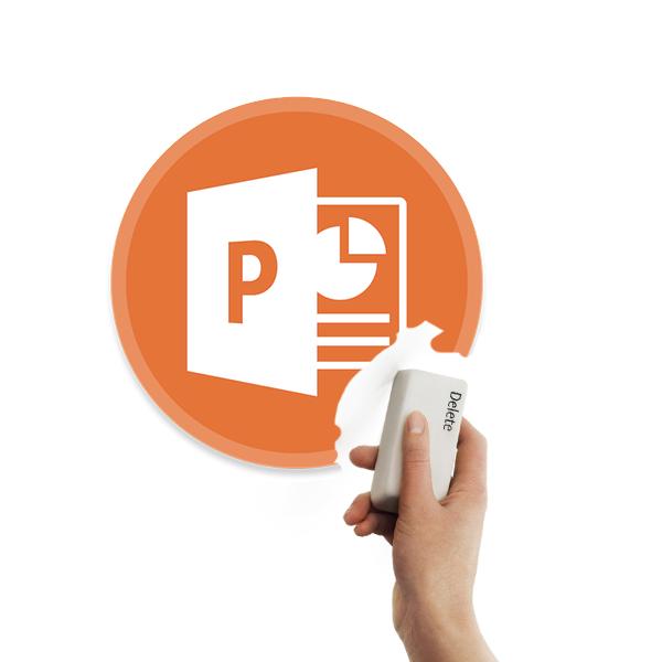 как сделать фото прозрачным в powerpoint