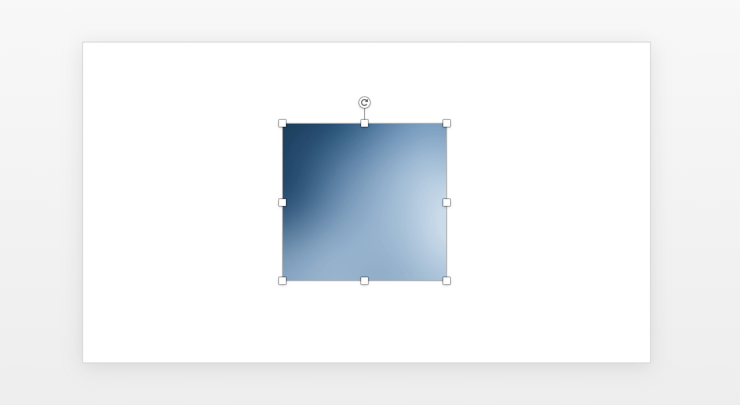 как сделать картинку на весь экран в powerpoint