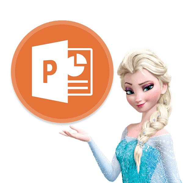 как сделать мультик в powerpoint 2016