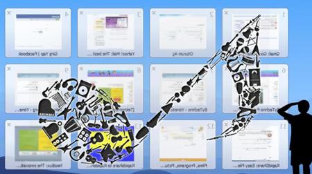 как сделать музыку на протяжении всей презентации в powerpoint 2010