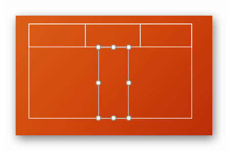 как сделать таблицу в презентации powerpoint со стрелками