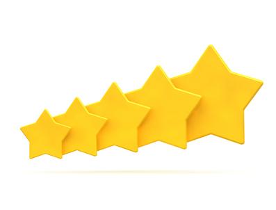 рейтинг в excel как сделать