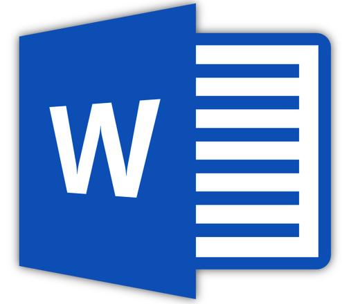 как сделать буквицу в word 2003