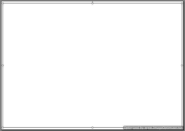 как сделать информационный лист word