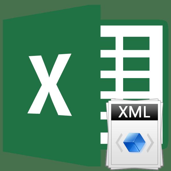 как сделать из excel xml