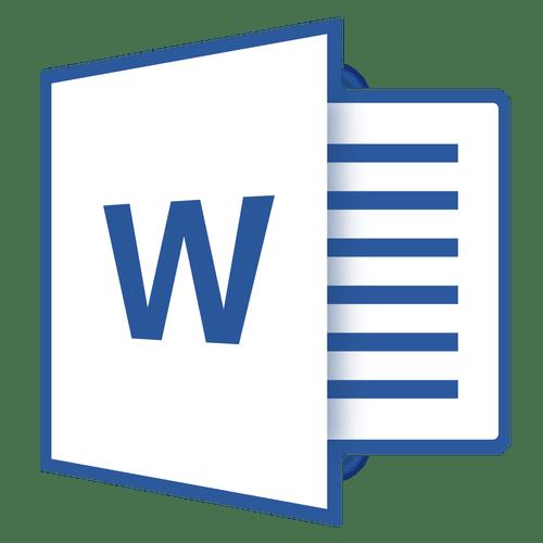 как сделать нижний индекс в word
