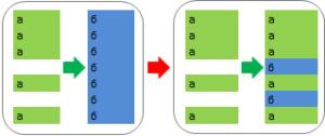 как сделать оцифровку данных в excel