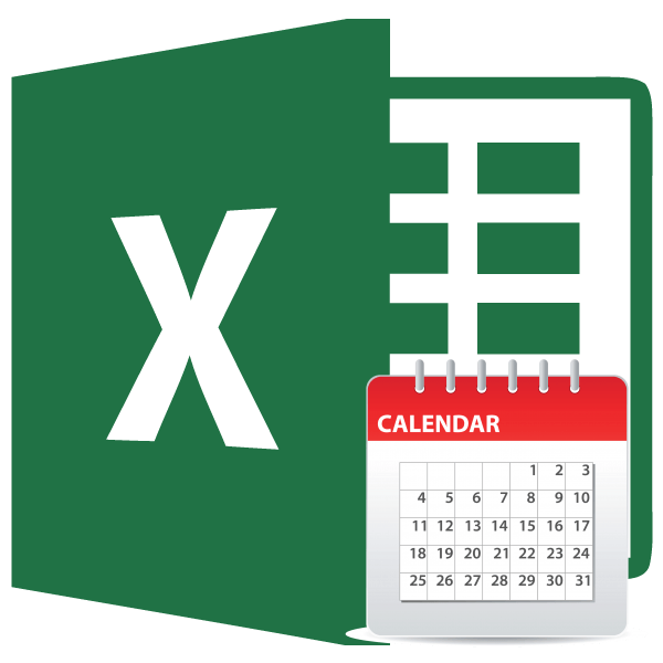 как сделать расписание в excel 2010