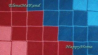 как сделать схему для вязания в excel