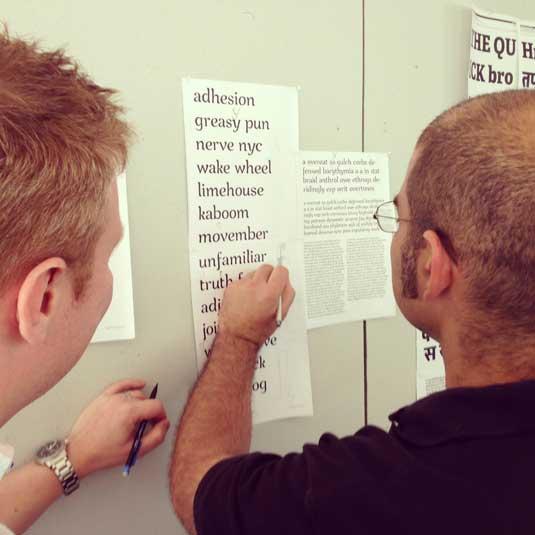как сделать собственный шрифт в word
