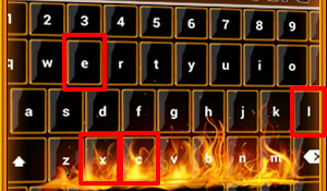 абсолютная ссылка в excel как сделать горячие клавиши