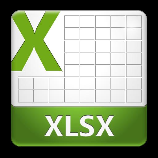 как сделать чтобы excel открывал xlsx файлы