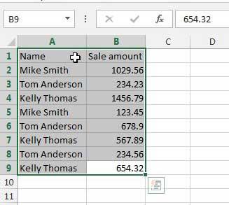 pivot table excel 2013 как сделать